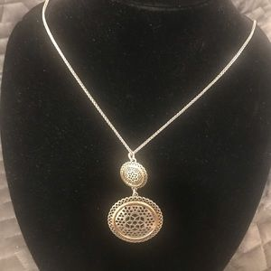 """Lucky Brand Necklace 30"""""""